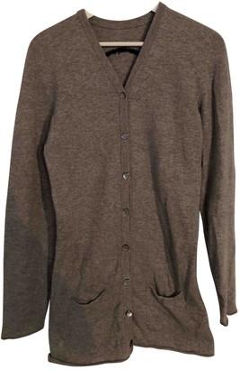 Lucien Pellat-Finet Lucien Pellat Finet Grey Cashmere Knitwear for Women