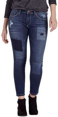 Jag Jeans Women's Mera Skinny Ankle Jean