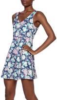 Lucca Couture Blue Garden Dress