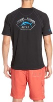 Tommy Bahama Men's Big & Tall Surf City Graphic T-Shirt