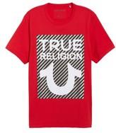 Men's True Religion Brand Jeans True U T-Shirt