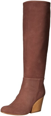Coclico Women's 3241-BLY Knee High Boot