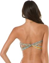 Hussy Boys And Arrows Helen The Bandeau Top