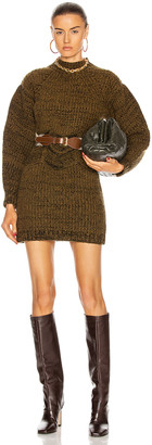 Nicholas Ilya Dress in Brown Multi | FWRD