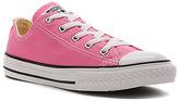 Converse Girls' Chuck Taylor Low Top Preschool