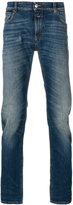 Closed stonewashed regular jeans - men - Cotton/Elastodiene - 30/34