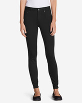 Eddie Bauer Women's Hasten 5-Pocket Skinny Pants