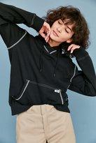 Dickies X UO Contrast Stitch Hoodie Sweatshirt