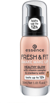 Essence Fresh & Fit Awake Make Up 30Ml 40 Fresh Sun Beige