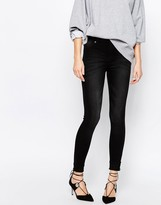 Cheap Monday Spray High Waist Superskinny Jeans