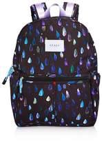 STATE Girls' Raindrop Print Kane Backpack