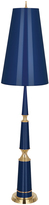 Jonathan Adler Versailles Floor Lamp with Painted Shade