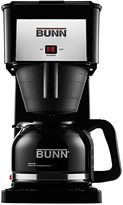 Bunn-O-Matic Velocity Brew® Black 10-Cup Coffee Brewer