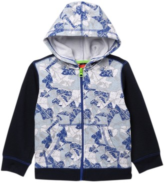 Joe Fresh GRP Hoodie (Toddler & Little Boys)