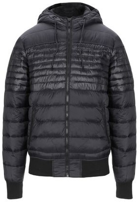 Moose Knuckles Synthetic Down Jacket