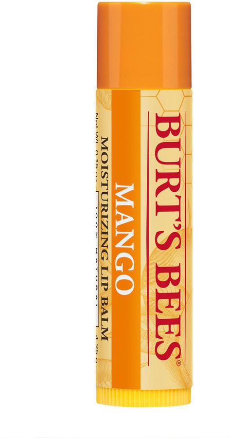 Burt'S Bees Nourishing Mango Butter Lip Balm Tube 4.25G