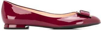 Högl Delight ballerina shoes