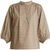 Vanessa Bruno Ikra Liberty-print cotton blouse