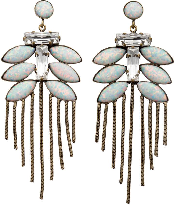 Lionette by Noa Sade Tahiti Earrings