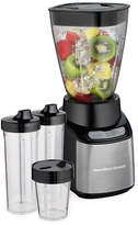 Hamilton Beach Compact Blender and Chopper