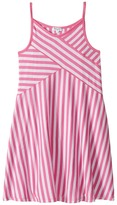 Splendid Littles Always Striped Dress Girl's Dress