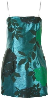 Bec & Bridge Sparkle Soiree Mini Dress