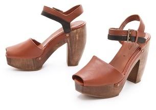 Rachel Comey Ensemble Sandals