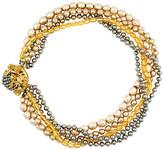 One Kings Lane Vintage Eugene Multi-Strand Necklace