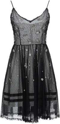ERMANNO DI ERMANNO SCERVINO Short dresses