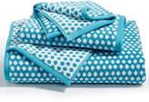 Charter Club Elite Cotton Fashion Dot Bath Towel, Created for Macy's Bedding
