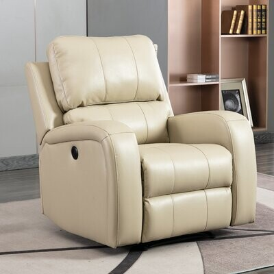 Thumbnail for your product : Winston Porter Recliner
