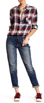 Genetic Los Angeles Gia Boyfriend Jean