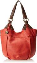 The Sak Indio Large Tote Shoulder Bag