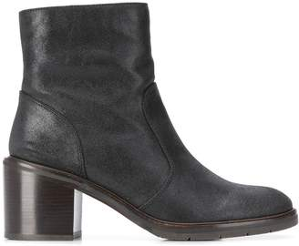 Chie Mihara grain ankle boots