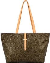 Mellow World Women's Tiffany Vine Embossed Tote Handbag