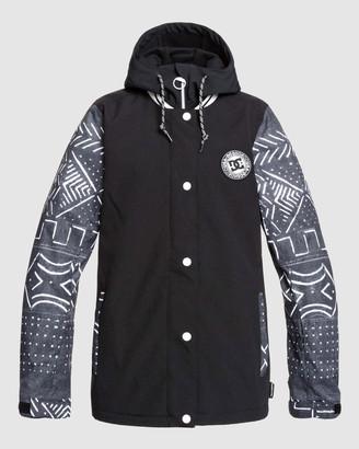 DC Womens DCLA Snow Jacket