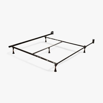 Pottery Barn Teen Metal Bed Frame