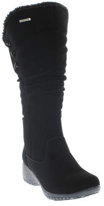 Khombu Aria Faux Fur Waterproof Boot