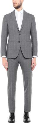 Caruso Suits