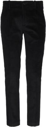 Grey Daniele Alessandrini Casual pants