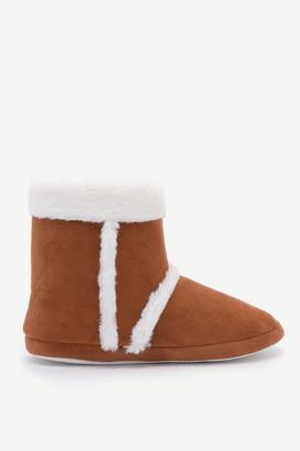 Ardene Moccasin Slippers
