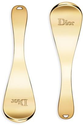 Christian Dior The Creme 2-Piece Applicator Set