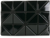 Bao Bao Issey Miyake geometric card case - women - PVC - One Size
