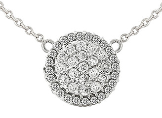 Ariana Rabbani 14K 0.30 Ct. Tw. Diamond Necklace