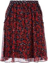 Diane von Furstenberg 'Marisa' skirt