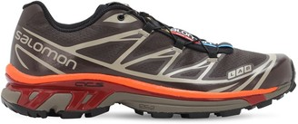 Salomon Xt-6 Advanced Sneakers