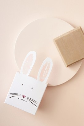 George & Viv Bunny Bar Soap