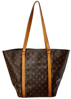 Louis Vuitton Monogram Canvas Sac Shopping 48