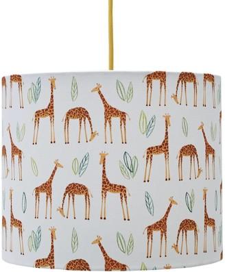 Rosa & Clara Designs Giraffes Lampshade Medium