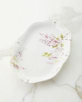 Juliska Berry & Thread Floral Sketch Platter
